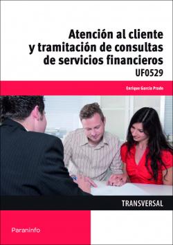 Atención al cliente tramitación de consultas y servicos financieros