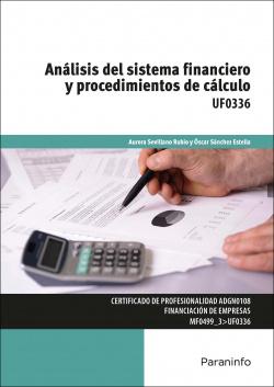Análisis del sistema financiero y procedimiento de cálculo