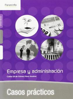 (13).(G.M).CASOS PRACTICOS: EMPRESA Y ADMINISTRACION