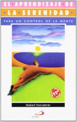El aprendizaje de la serenidad