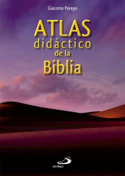 Atlas Didáctico De La Biblia