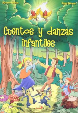 Cuentos y danzas infantiles