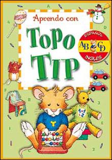 Aprendo con Topo Tip
