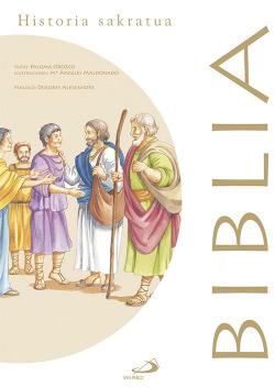 Biblia. Una Hª SakratuaEuskera
