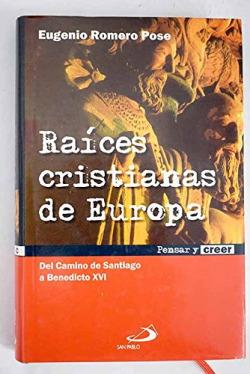 Raices cristianas de europa