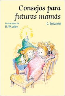 Consejos para futuras mamás