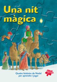 Nit Magica, Una