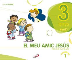 (CAT).(10).MEU AMIC JESUS (3 ANYS).PROJ.JAVERIM