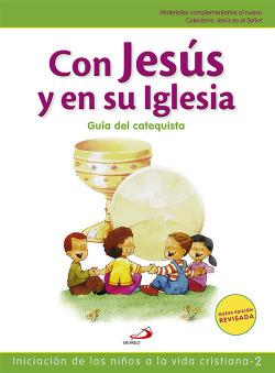 Con Jesús Y En Su Iglesia. Cateq.Galilea