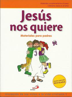 Jesús Nos Quiere. Padres N.Galilea