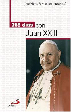 365 días con Juan XXIII