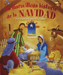 LA MARAVILLOSA HISTOIRA DE LA NAVIDAD