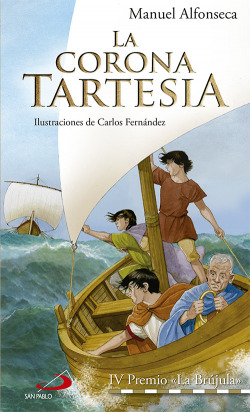 Corona TartesiaRústica