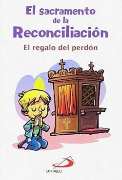 EL SACRAMENTO DE LA RECONCILIACION