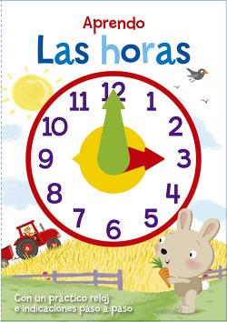 Aprendo las horas