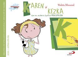 K/Karen y kezka