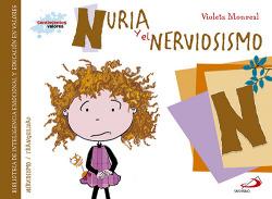 N/Nuria y el nerviosismo