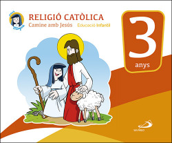 (VAL).(17).CAMI AMB JESUS (3 ANYS) PROJECTE MIRYAM