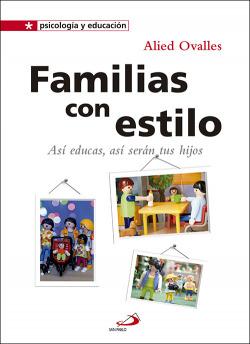 FAMILIAS CON ESTILO