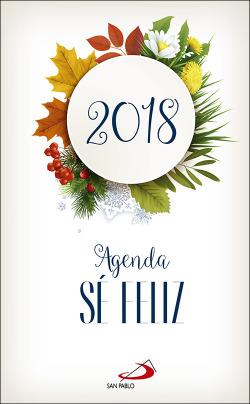 AGENDA SÉ FELIZ 2018