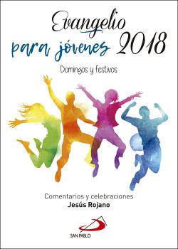 EVANGELIO PARA JÓVENES 2018