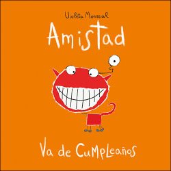 AMISTAD VA DE CUMPLEAÑOS