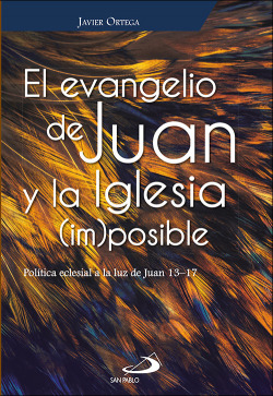 EVANGELIO DE JUAN Y LA IGLESIA
