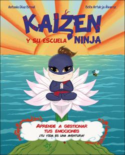 Kaizen y su escuela Ninja