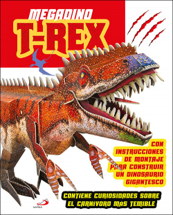 Megadino TRex