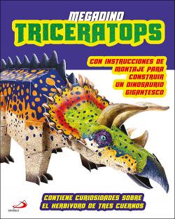 Megadino Triceratops