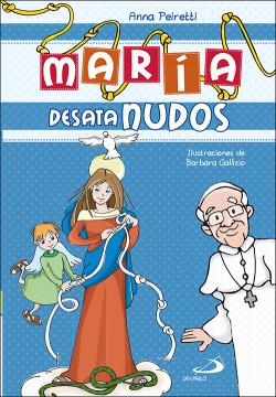 María Desatanudos