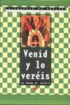 VENID Y LO VEREIS. 3. BRASAS DEL ESPIRITU