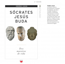 Socrates, Jesús, Buda