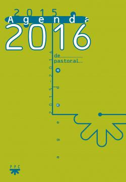Agenda pastoral 2015-2016
