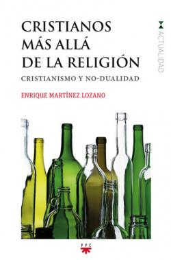 Cristiano mas allá de la religión