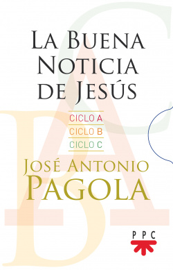 LA BUENA NOTICIA DE JESÚS