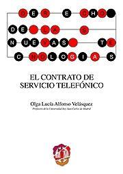 Contrato de Servicio Telefónico