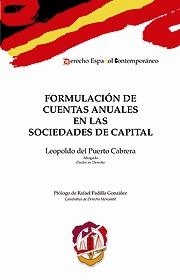 Formulación de Cuentas Anuales en las Sociedades de Capital.