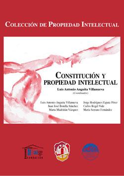 Constitución y Propiedad Intelectual