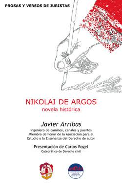 Nikolai de Argos. Novela histórica