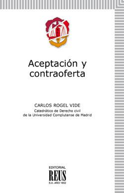 Aceptación y Contraoferta
