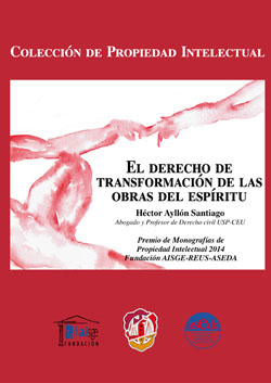 Derecho de Transformación de las Obras del Espíritu