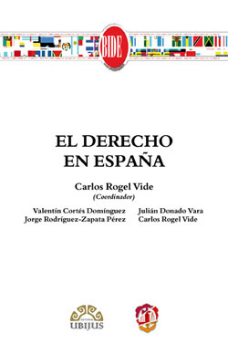 Derecho en España