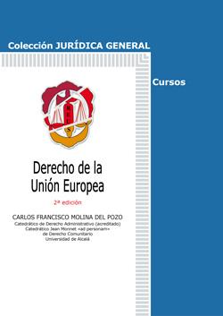 Derecho de la Unión Europea 2015