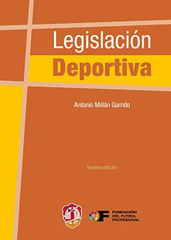 Legislación Deportiva 2016