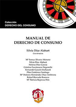 Manual de derecho de consumo