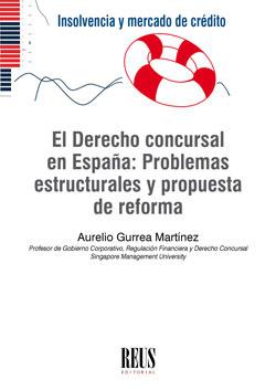 Derecho concursal en España