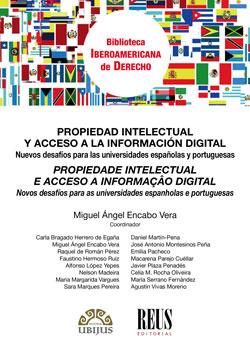 PROPIEDAD INTELECTUAL ACCESO A LA INFORMACION DIGITAL