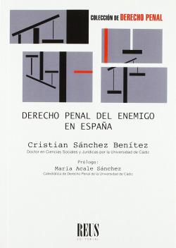 Derecho penal del enemigo en España