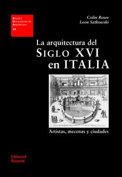 Arquitectura s.xvi italia